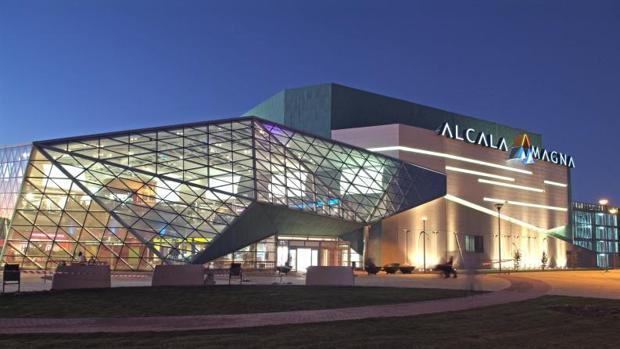 El centro comercial Alcalá Magna, de Alcalá de Henares, es uno de los activos de la socimi