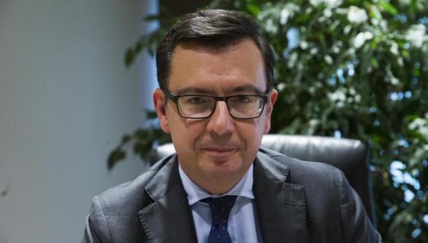El nuevo ministro de Economía, Román Escolano
