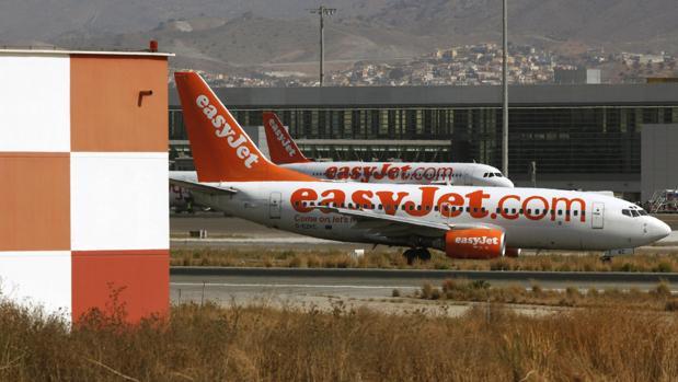 EasyJet sigue interesada en comprar Alitalia