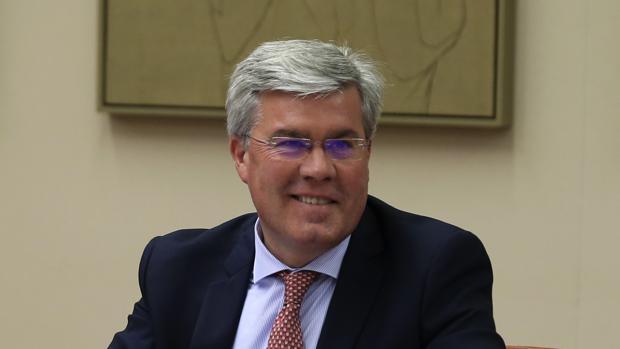 Fernández de Moya tendrá que hacer frente a delitos como prevaricación, malversación o falsedad