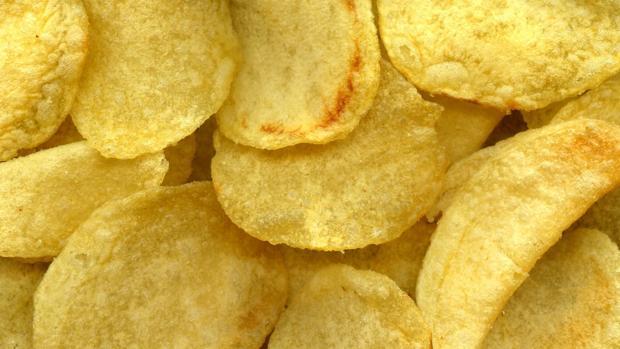 Fritada de patatas comparativa