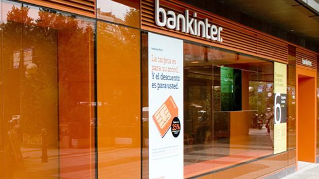 Bankinter y caja de ingenieros entran en la red de cajeros for Caja de ingenieros oficinas