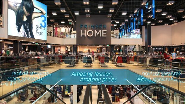 Primark abrir su primera tienda en sevilla en las dos - Primark granada catalogo ...
