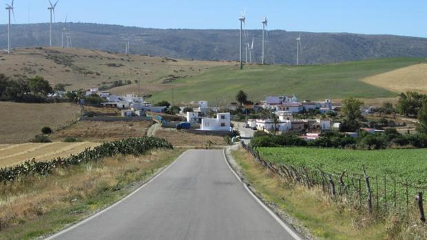 Tarba Energía está desembolsando cuatro millones de euros en la primera fase del proyecto