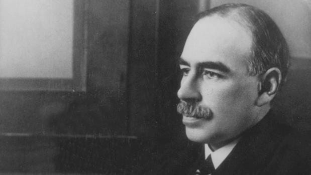 Keynes: el gran economista, hombre polivalente