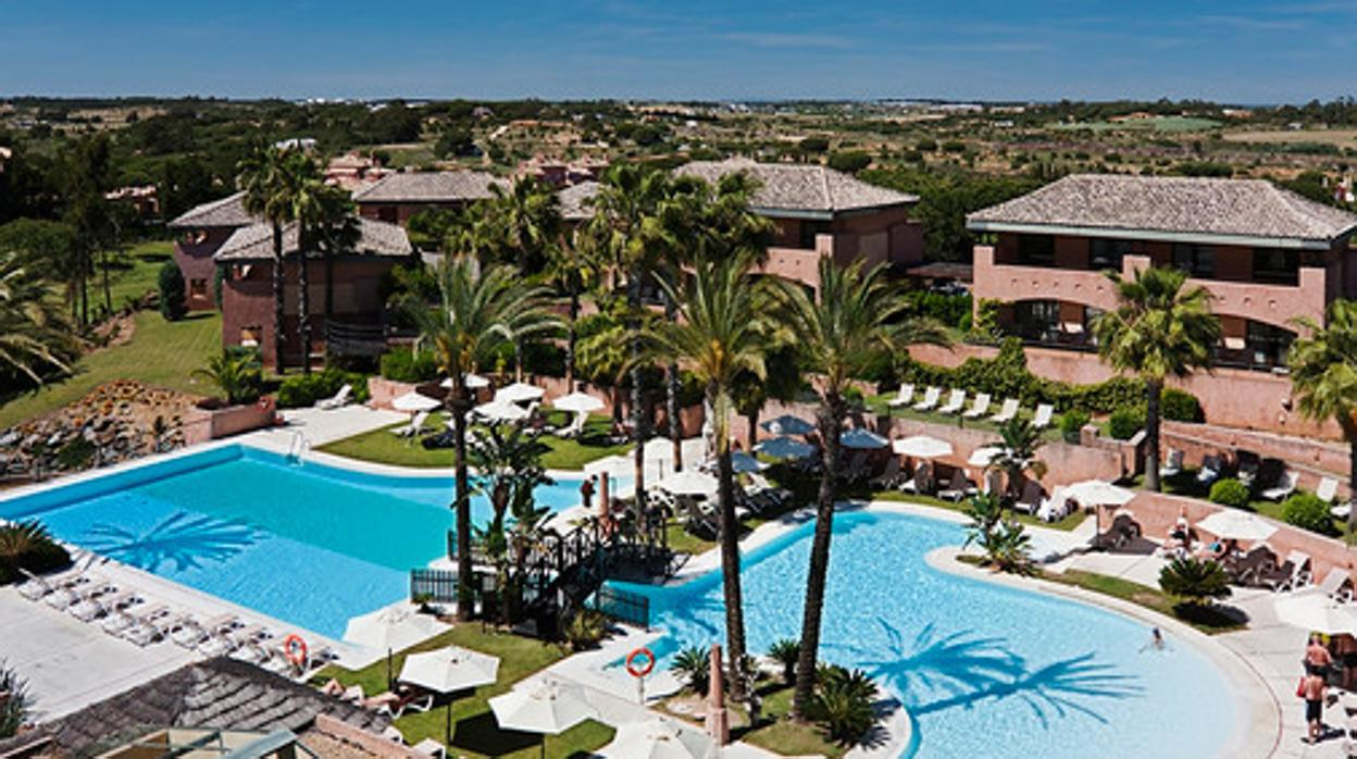 Alantra compra el resort de golf de Islantilla