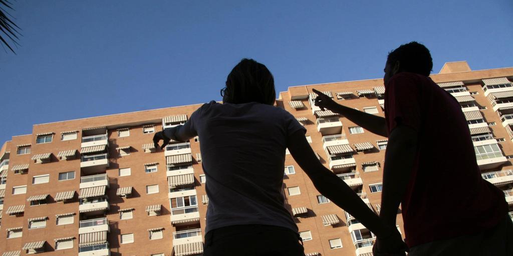 Las ventas de pisos se aceleran un 20% en Andalucía