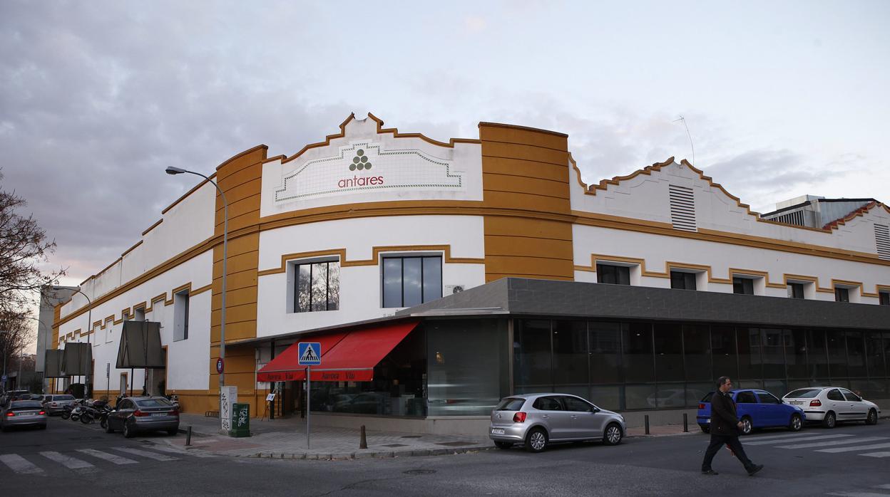 La Cámara culmina la venta del 100% de Antares y busca nuevo emplazamiento