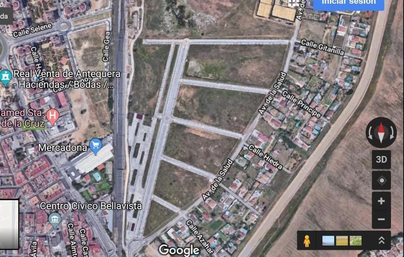 Neinor compra suelo para levantar 350 casas en Bellavista