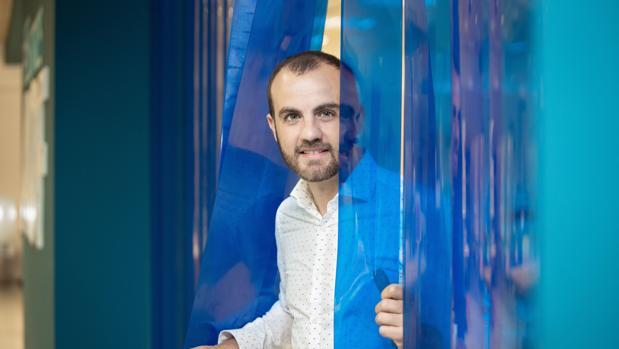 Alejandro Costa, fundador y CEO de C&G