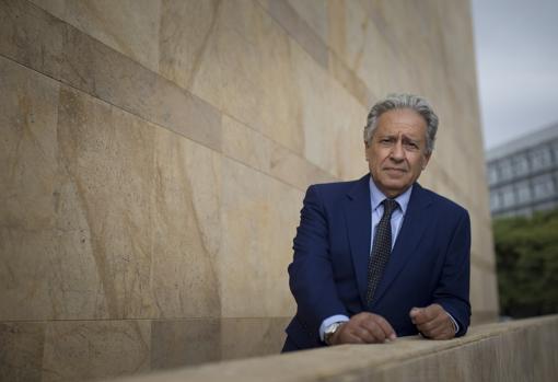 Rafael Sánchez Alcalá asumió la presidencia de Fadeco Contratists el pasado 1 de junio