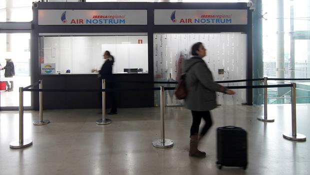 Los clientes afectados por estas cancelaciones pueden optar por el reembolso de los billetes o la reubicación en vuelos y fechas