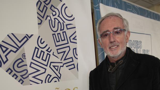 Juan Moreno, presidente de Inés Rosales