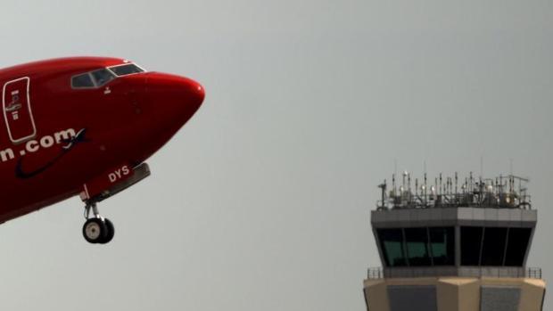 Norwegian es la tercera mayor aerolínea de bajo coste de Europa