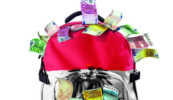 Las claves para entender cómo funciona la «mochila austriaca»