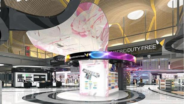 El perfume (My Burberry) en los aeropuertos de Madrid, Barcelona y Lanzarote es el más económico