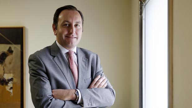 Francisco Martínez-Cañavate, presidente de Fadeco Promotores