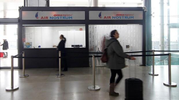 Nueva huelga de pilotos en la aerolínea