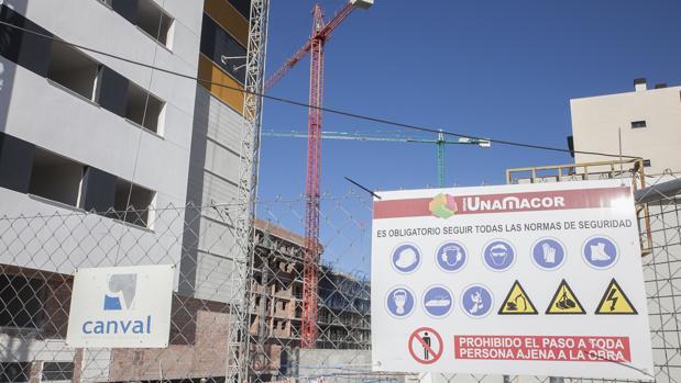El metro cuadrado de las viviendas compradas en marzo ha alcanzado los 1.389 euros, reflejando así un aumento del 1,7% interanual.
