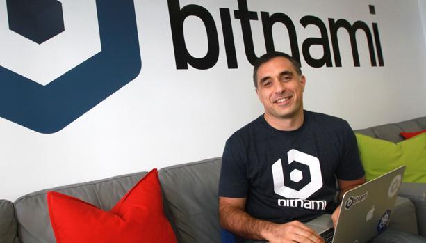 La multinacional estadounidense VMware compra la startup sevillana Bitnami
