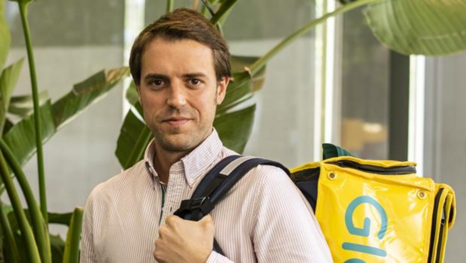 Glovo ficha a un ex de Amazon como nuevo director general para España y Portugal