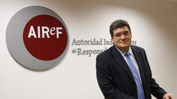 «No se puede saber cuánto nos gastamos en políticas de empleo en España», critica la Airef