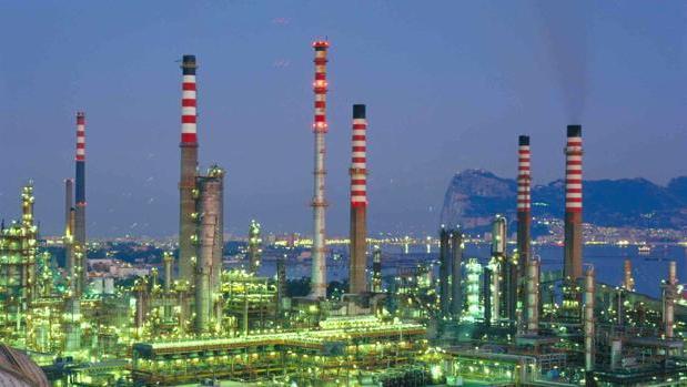 Libia fue el mayor exportador de petróleo a España en abril
