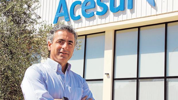 Gonzalo Guillén: «Con diez millones para promover fuera el aceite de oliva no hacemos nada»