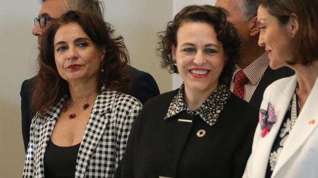 Montero gana peso en el Gobierno, Valerio sigue y Granado sale