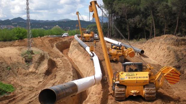 La CNMC propone cambios en los peajes del gas que apenas abaratarán el recibo