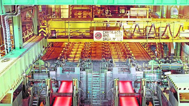 Los recortes de la CNMC al gas dividen al sector privado