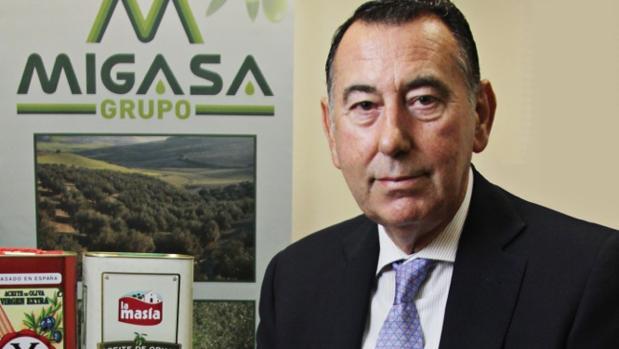 Migasa factura 1.092 millones, un 10% menos por la caída de los precios del aceite de oliva