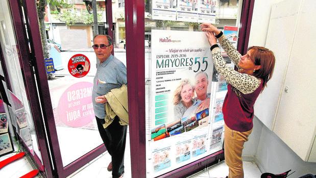 La violencia secesionista espanta a los viajeros del Imserso: 120.000 plazas en Cataluña, paralizadas