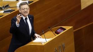 Montoro cobra a la Generalitat los 19 millones de multa por incumplir el déficit
