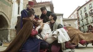 Felipe VI, presidente de honor del 800 aniversario de los Amantes de Teruel