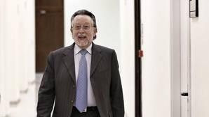 Alfonso Grau: la mano derecha de Rita Barberá supera su primer proceso judicial