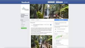 La Diputación promociona el turismo provincial en Facebook