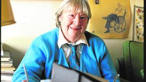 Centenario del nacimiento de Gloria Fuertes: El Madrid de una poeta de guardia