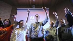 Sánchez mantendrá su recaudación de fondos al margen del PSOE