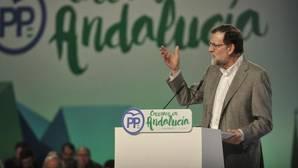 Rajoy avisa a ETA: «España no paga precio político»