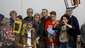 Pedro Sánchez contraprograma a Susana Díaz con un acto en Burjassot el domingo