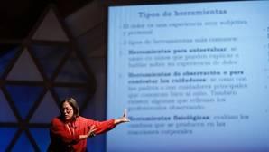 Un congreso reunió en Valladolid a más de 500 profesionales