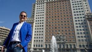 Baraka compra a Wanda el Edificio España y se lo revende a Riu