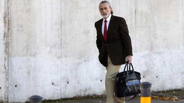 Francisco Correa, en una imagen de archivo