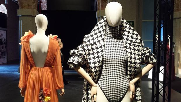 Conde Duque se llena de glamour con «Madrid es Moda»