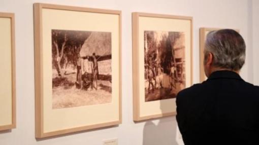 Fotografías en «Cuando Filipinas estuvo en el Retiro»