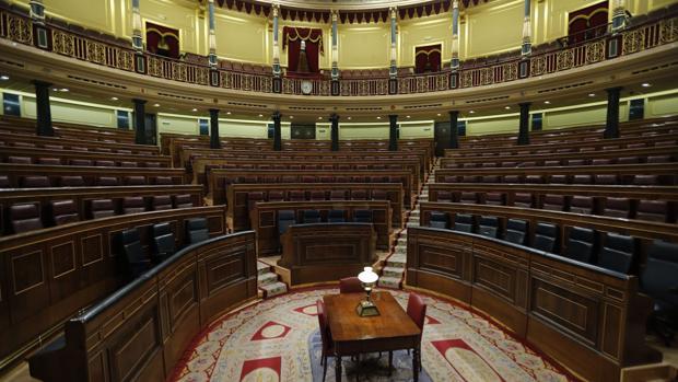 PSOE, Podemos y Cs quieren formar a los tesoreros con dinero público