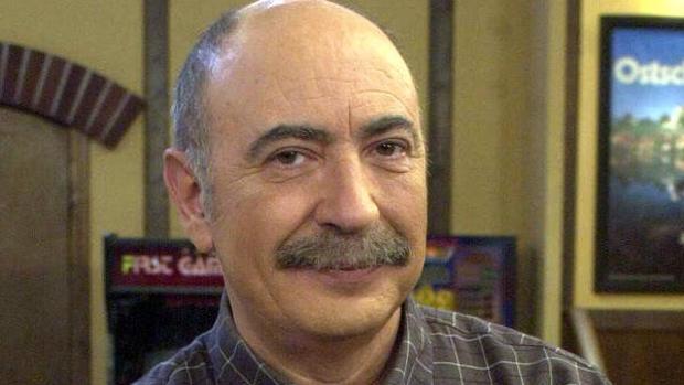 Muere Ernesto Chao, el actor que dio vida a Miro Pereira en «Pratos Combinados»