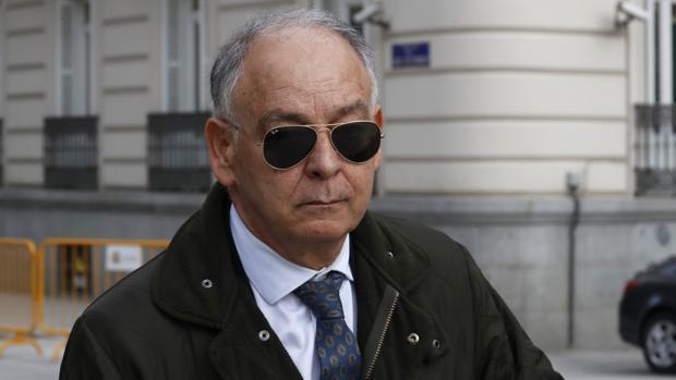 El DAO autorizó al comisario Castaño dar a Villarejo todo el tráfico de llamadas que pidiera