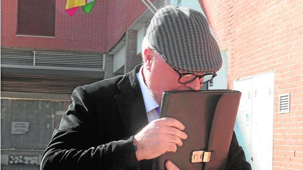 El Gordo, ante el juez: «Estaba autorizado por los DAO para dar a Villarejo todos los datos que pidiera»